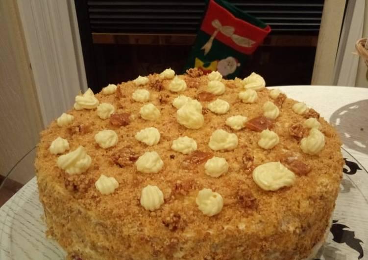 вацлавский торт рецепт с фото увеличения целевой