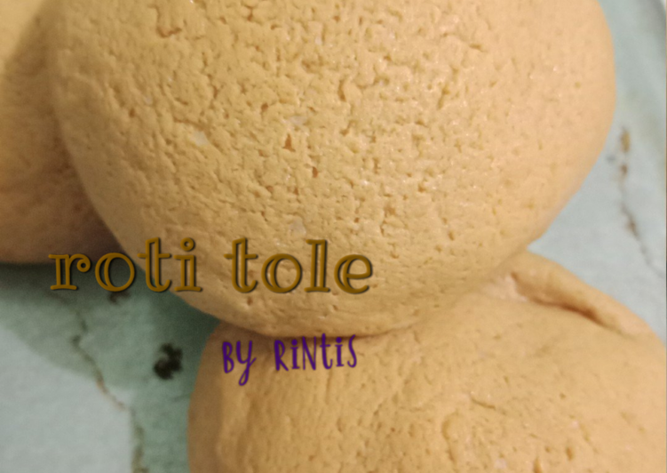 Roti boy  ft Roti Le (tole)