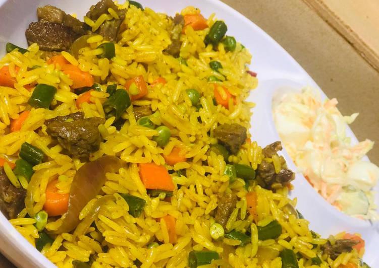 Top 10 Dinner Ideas Summer Fried rice