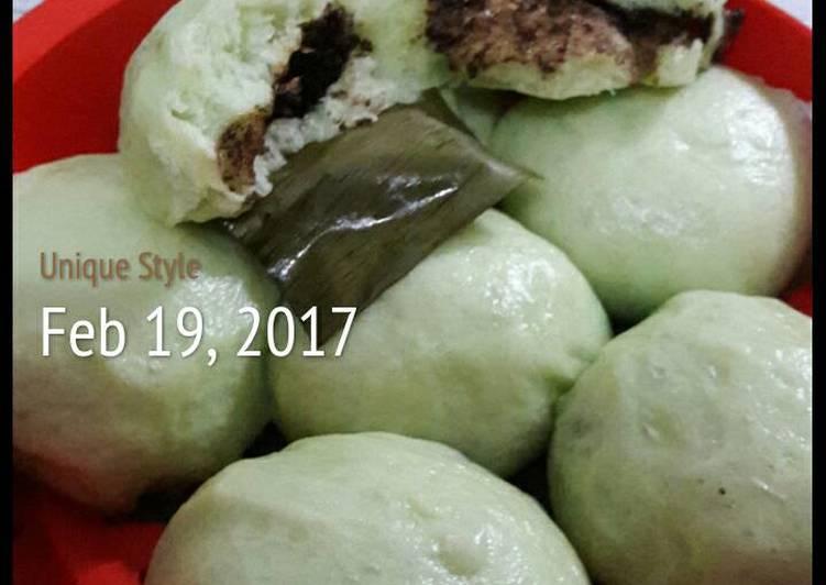 Resep Bakpao Empuk Chocomaltine Paling Enak