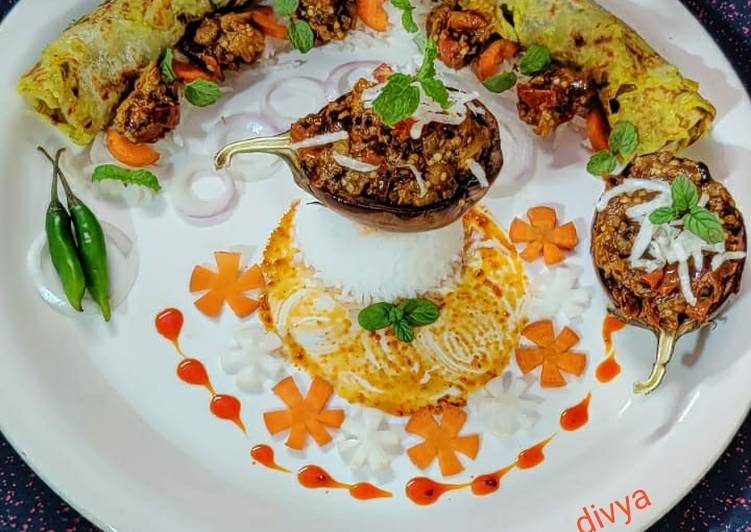 Panner boat bengon bartha, Some Foods That Are Good For Your Heart