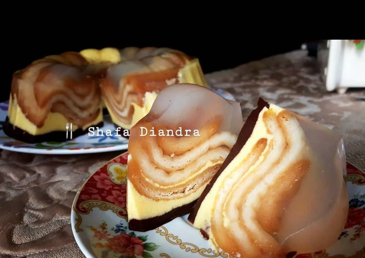 Pudding Regal Marie🇲🇨