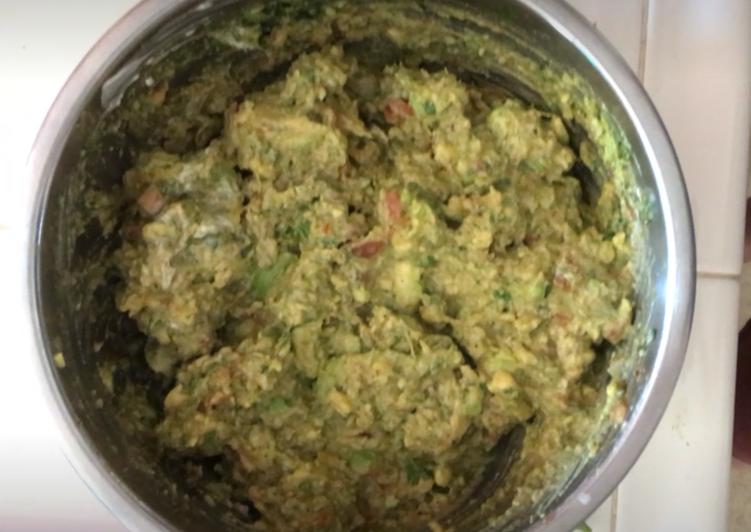 Recipe of Perfect Guacamole