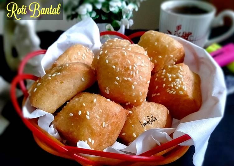 Resep Roti Bantal ekonomis untuk jualan