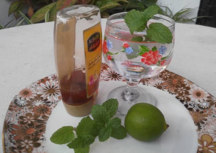 Resep Minuman sehat setelah bangun pagi Paling Top