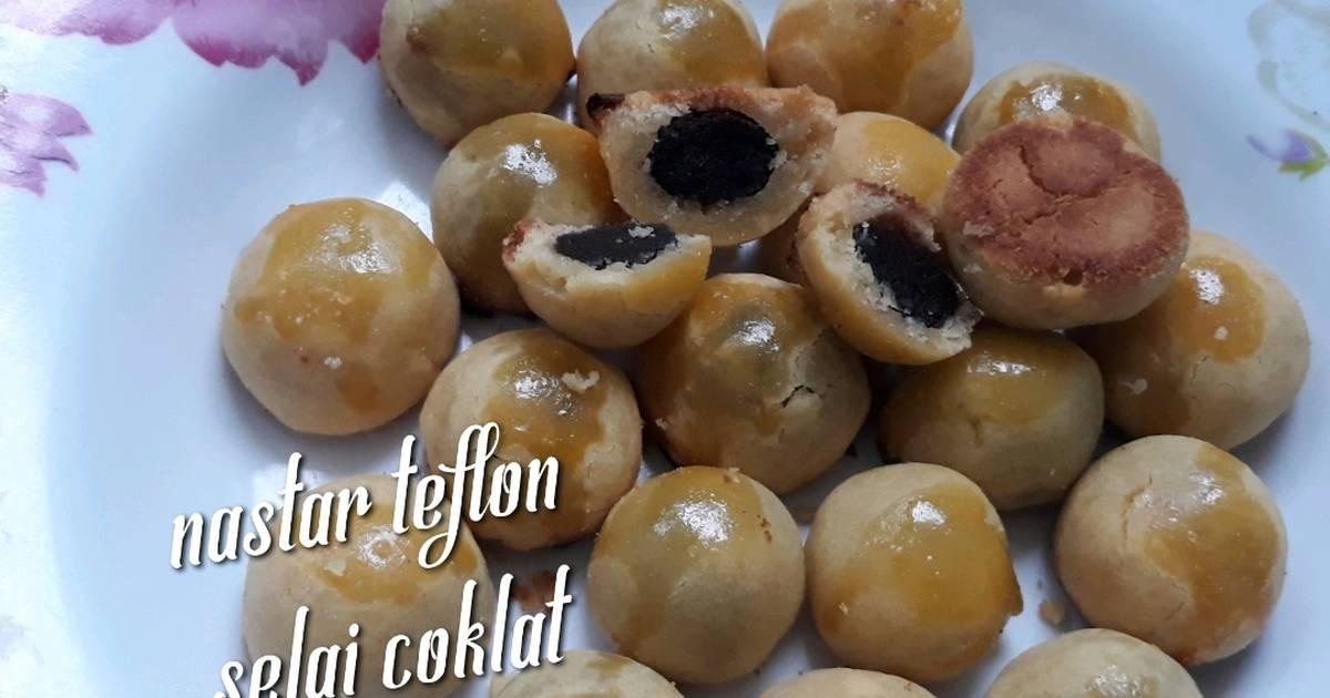 26 Resep Nastar Coklat Teflon Enak Dan Sederhana Ala Rumahan Cookpad