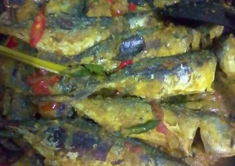 Ikan kembung pesmol