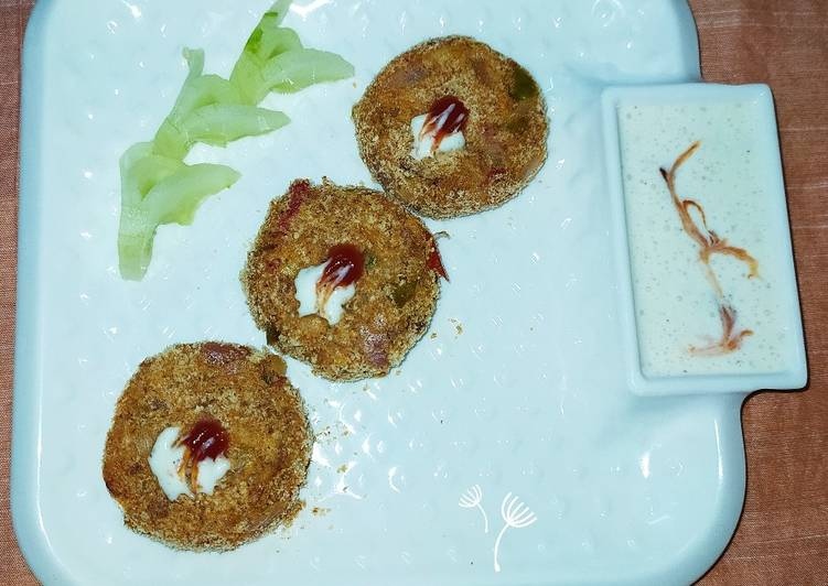Step-by-Step Guide to Make Favorite Grilled Jackfruit Seed Patties