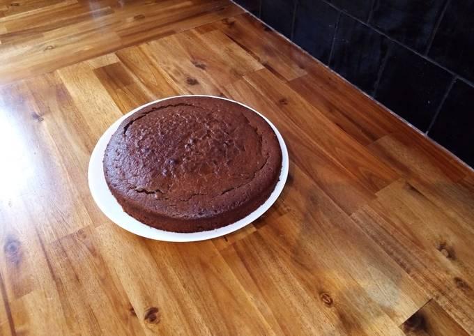 Gâteau chocolat facile et rapide