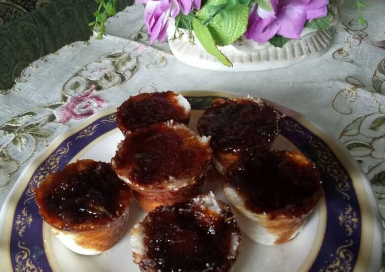 Kue Awug Ketan