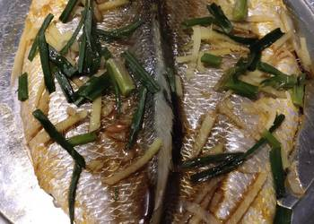 How to Cook Yummy Steamed Fish