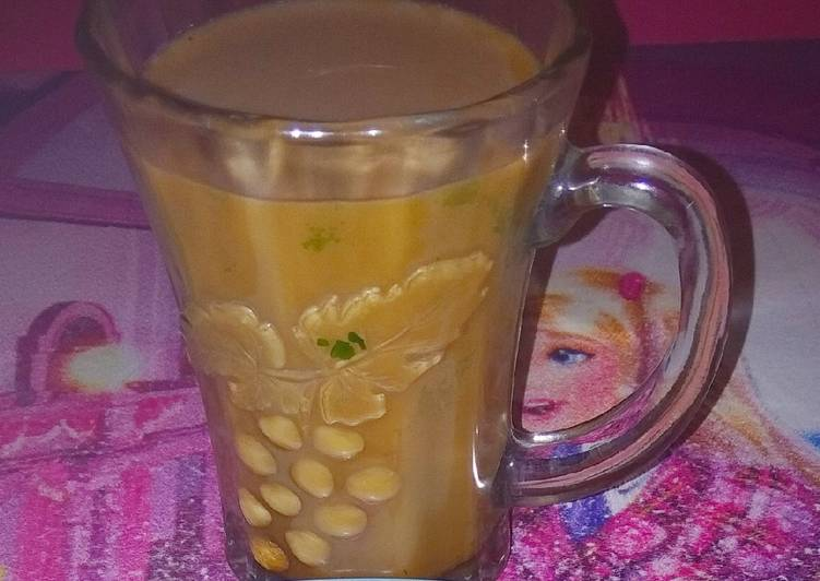 Resep Kopi fiber cream rendah kalori Paling Top