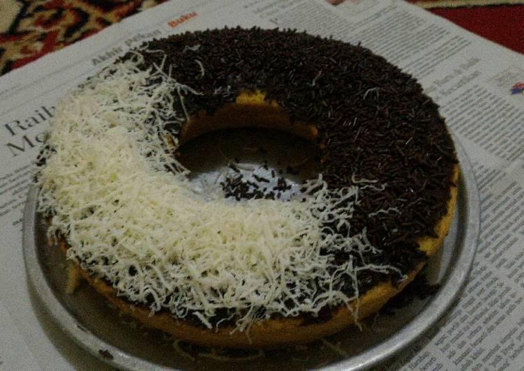 Bolu jadul choco cheese (ekonomis)