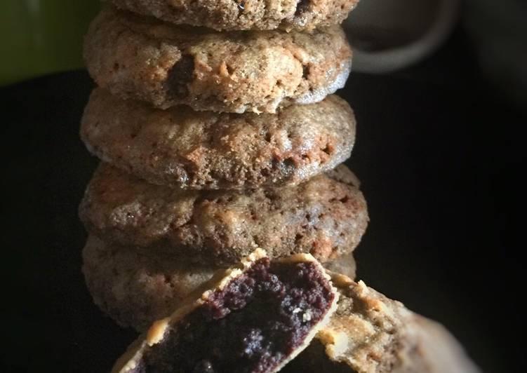 Crincle Cookies Keto