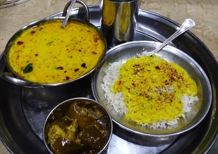 Absolutely Ultimate Dinner Ideas Award Winning Mango Gujarati kari