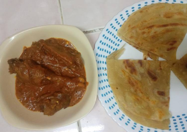 Step-by-Step Guide to Prepare Any-night-of-the-week Chapati