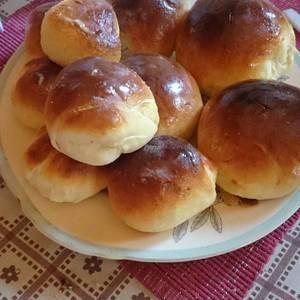 Pan tipo tortuga, pebetes y pan de viena