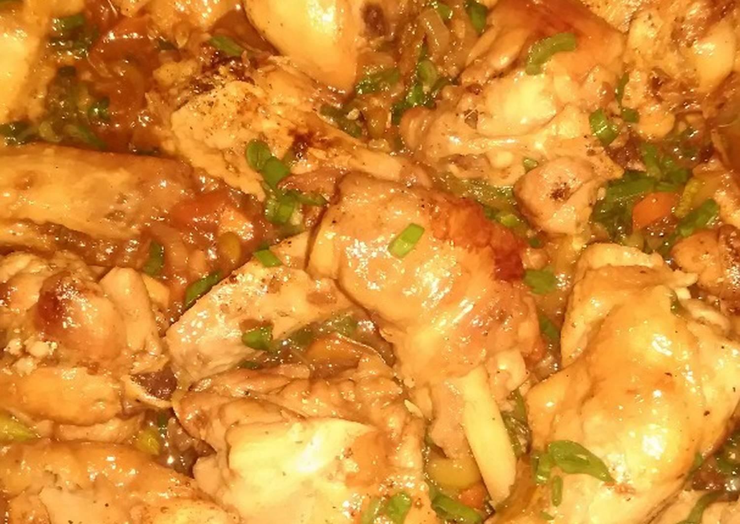питания курица соевом соусе рецепты с фото всей души примите