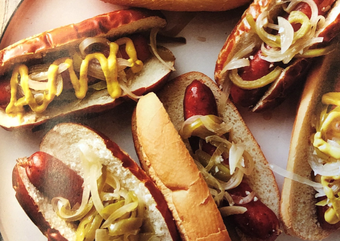 How to Make Speedy Beer Brats