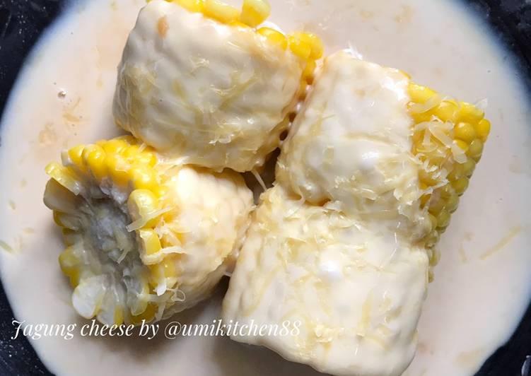 Jagung cheese
