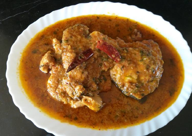 Fish curry masala, Coconut Oil Is Actually A Fantastic Product And Can Also Be Advantageous For Your Health