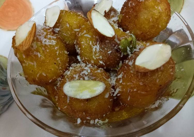 Foods That Can Make You Happy Gupchup mithai
