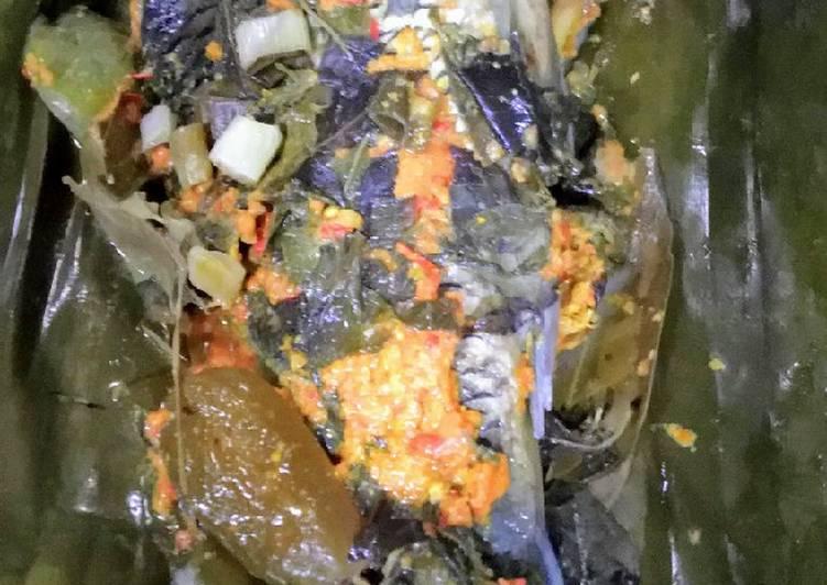 Resep Pepes Ikan Emas Yang Populer Endes