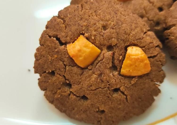 30 Minute Simple Way to Make Royal Ragi pan cookies