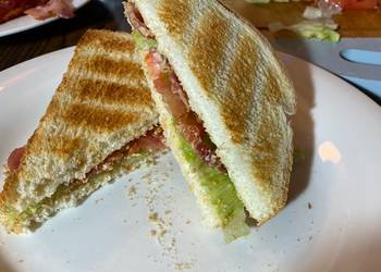 How to Make Tasty Tylers BLTS