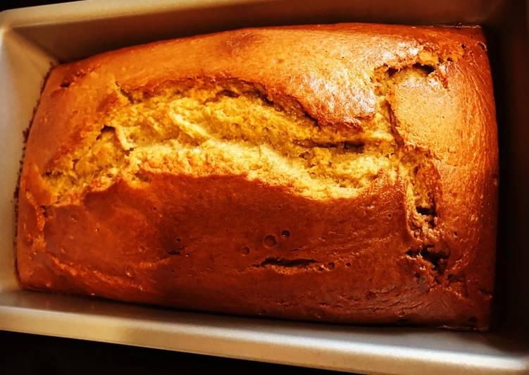 How to Make Appetizing Banana Bread