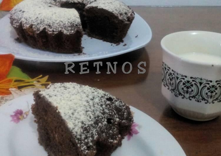 Coffe cake #BikinRamadanBerkesan