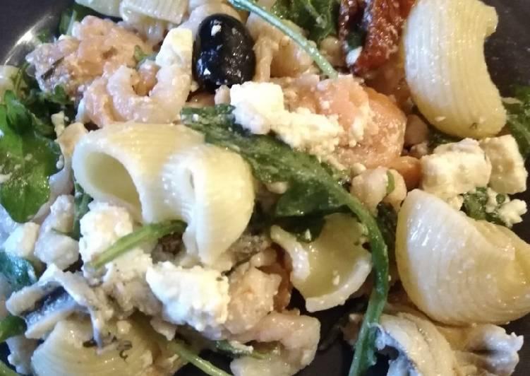 La salade à Nono 😋