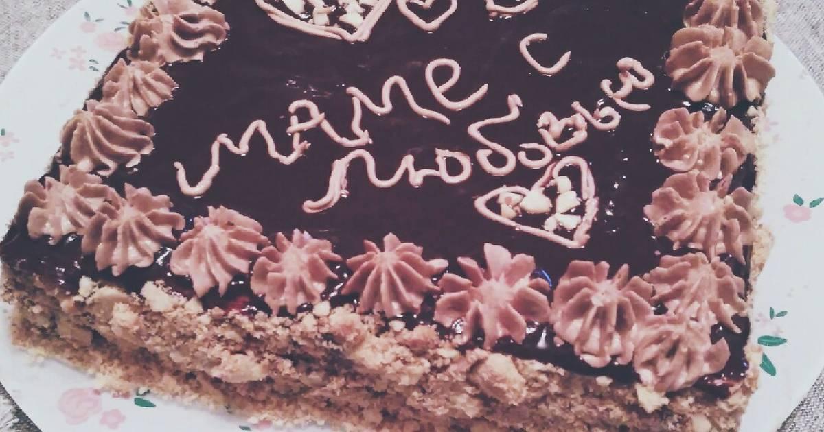 что торт ленинградский пошаговый рецепт с фото прослушивалась роль