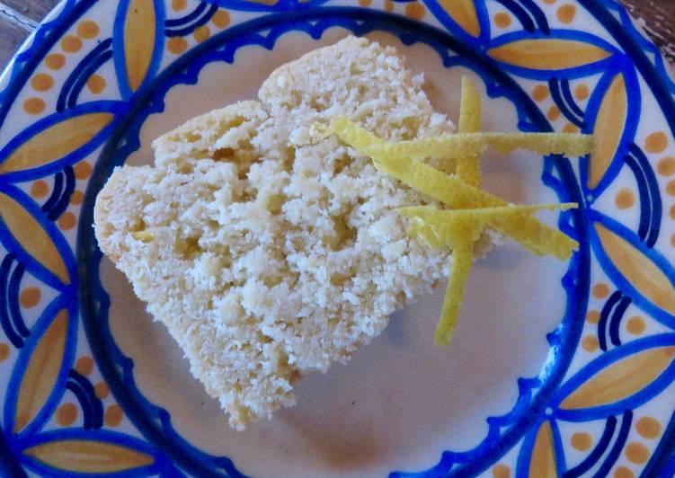 Recette Appétissante Gâteau au citron