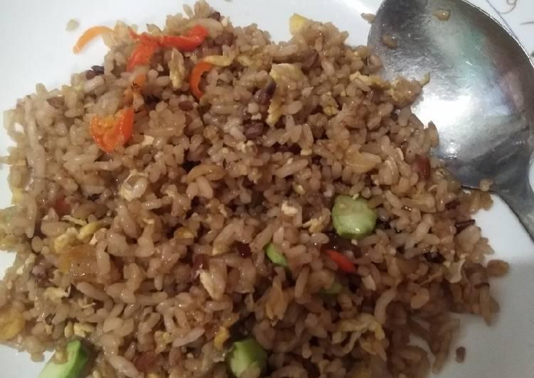 Nasi Goreng Rumahan