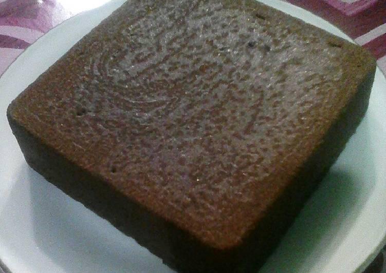 Resep Bolu kukus coklat lembut oleh Khoiriyyah Siregar - Cookpad