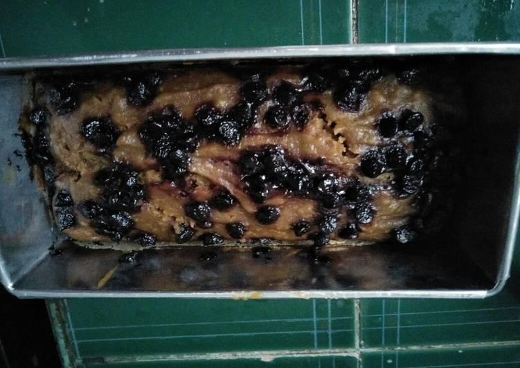 resep masak Bolu ubi kukus gluten free - Sajian Dapur Bunda