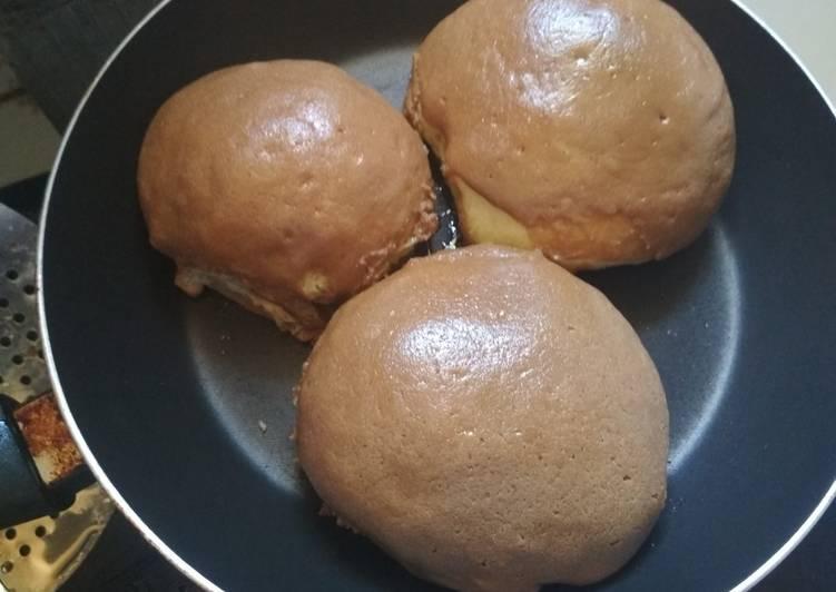 Roti Boy teflon