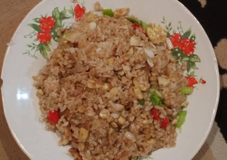 Resep Resep Nasi Goreng Jawa yang Sempurna
