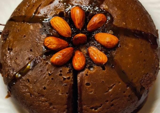 Sampa Nath দ ব র চকল টক ক Chocolate Cake Recipe In Bengali র স প ক কপ য ড