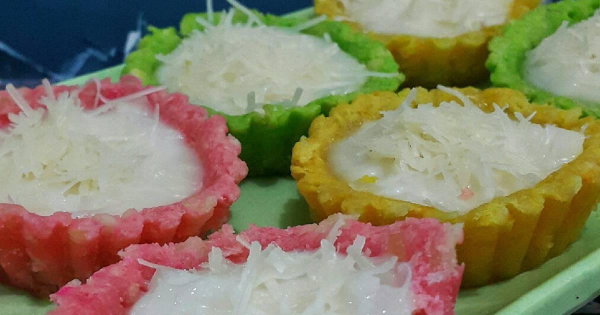 Resep Pie Singkong Vla