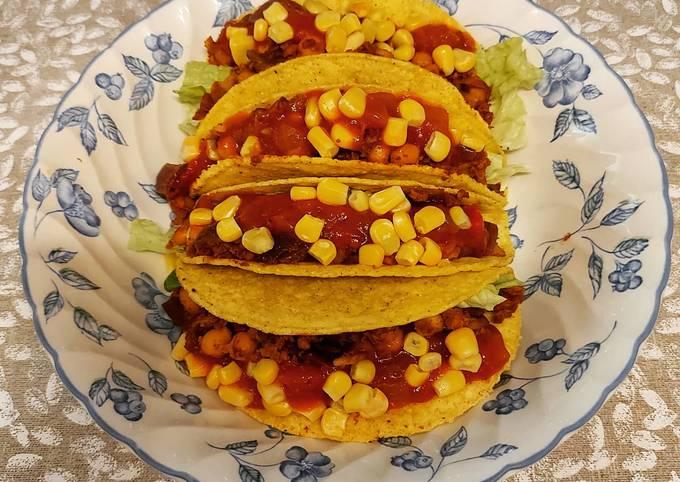 How to Prepare Gordon Ramsay Vegan Tacos