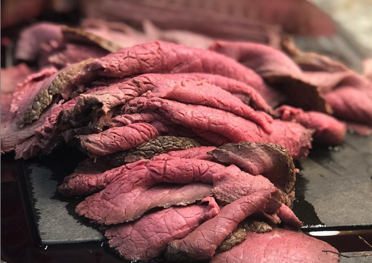 How to Cook the Perfect Roast Beef