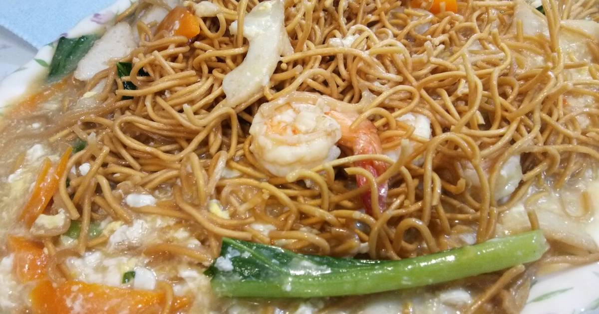 9 Easy And Tasty Yee Mee Recipes By Home Cooks Cookpad