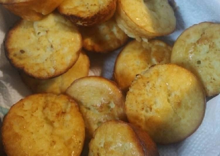 Yorkshire Pudding recipe of Gordon Ramsey
