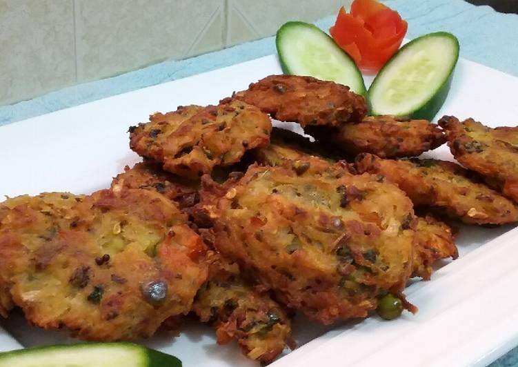 Kache Aloo ke Kebab