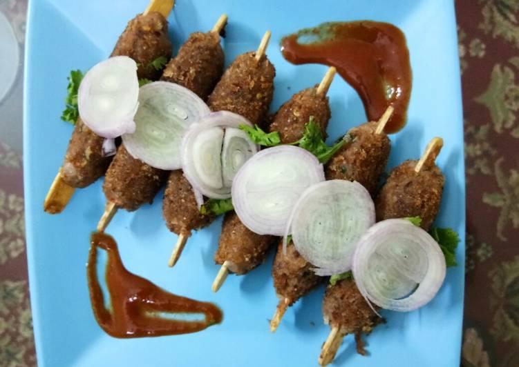 Step-by-Step Guide to Prepare Ultimate Rajma kebab