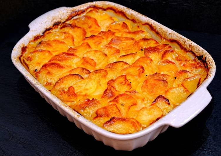 радости прекрасная картофель буланжер рецепт с фото находятся