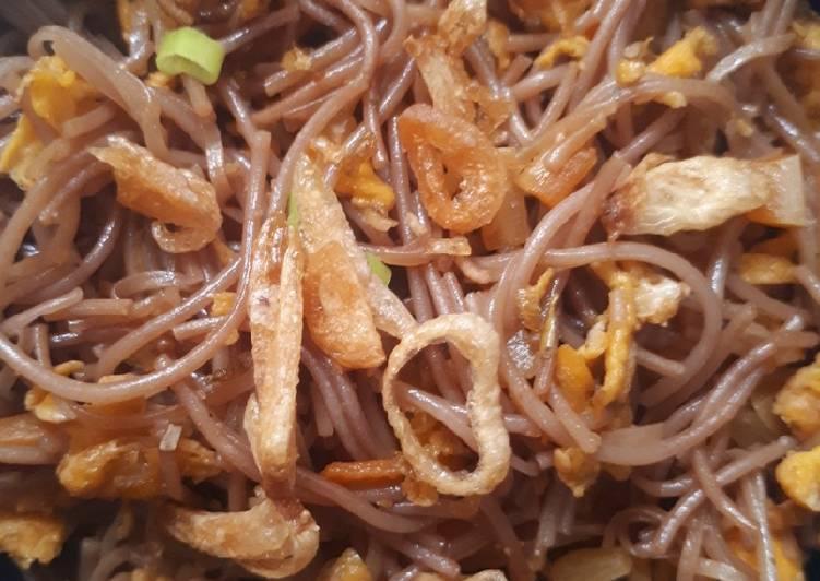 Resep Bihun/Mie Balita Terbaik