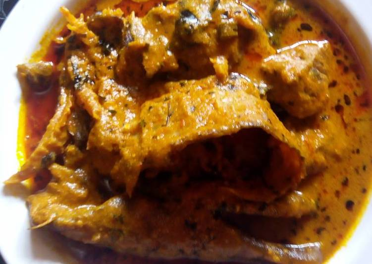 What is Dinner Easy Favorite Banga Soup